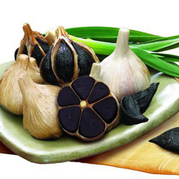 Eating black garlic will boost your immunity