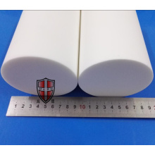 Top for Machinable Ceramic Flange high hardness engineering machinable ceramic tube rod export to India Manufacturer