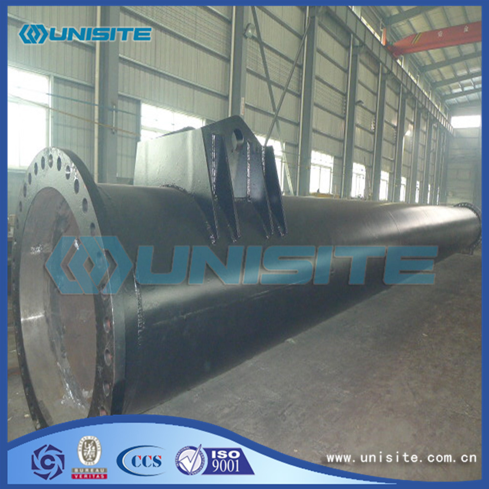 Custom Steel Pipe Suction