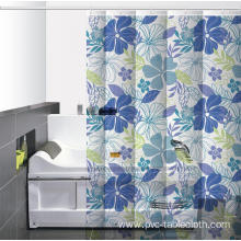 Waterproof Bathroom printed Shower Curtain Liner Target
