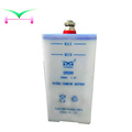 KPL250 NICD battery with PP container for subway