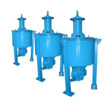 centrifugal froth slurry pump