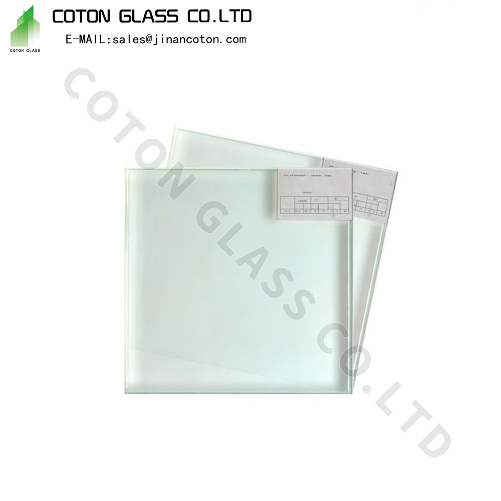 Rust Oleum Frosted Glass
