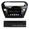 Car DVD Player Alang sa Peugeot PG 301