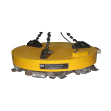 Crane Electromagnetic Lifter Device
