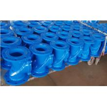Sewage Perforated Y strainer