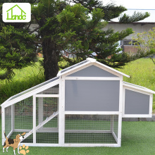 Outdoor wooden chicken coops/hen house for sale