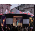 Outdoor Full Color P4  Led Display