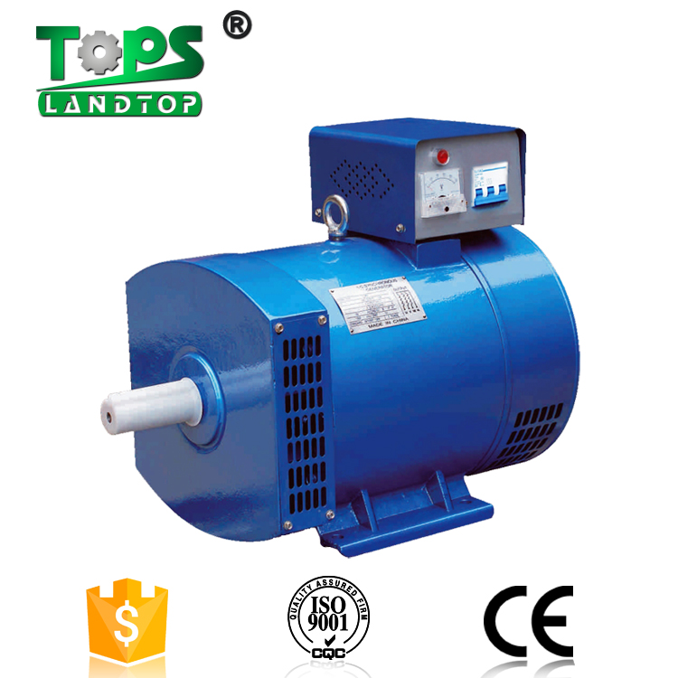 Tops Power Electric Dynamo Power 5kw 5kva