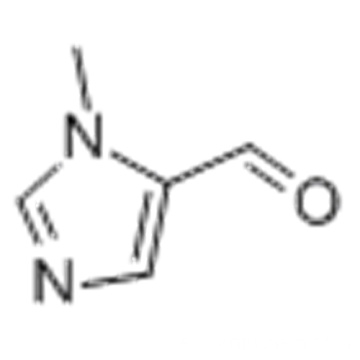 1-METHYL-1H-IMIDAZOLE-5-CARBOXALDEHYDE CAS 39021-62-0