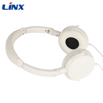 Simple design hot selling headphones for smart phones