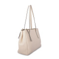 Top Grain Classic Design Large Women Shoulder Bag