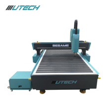 Leading for Woodworking Carousel CNC Router wood cnc engraving machine wood cnc router export to Finland Suppliers