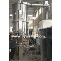 Foodstuff Powder Fluidizing Dryer