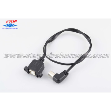 USB Type Cable Connector