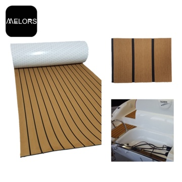 Melors Foam Sheet EVA Yacht Flooring For Boats