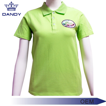 China for White Polo Shirt Mens green pique uniform polo shirts for women export to Bhutan Exporter