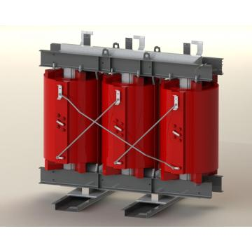 1000kVA 11kV Dry-type Distribution Transformer