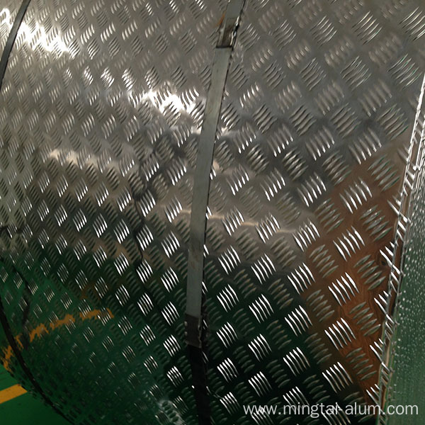 5' x 8' size Aluminum Chequer Plates price Bahamas