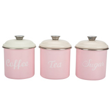 Metal Garden Storage Bin Set home depot