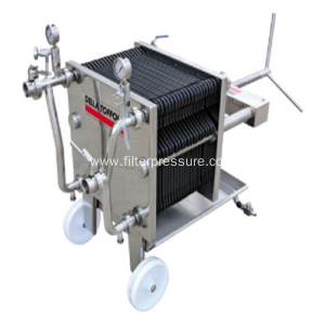 Best Chamber Filter Press For Pharmacy