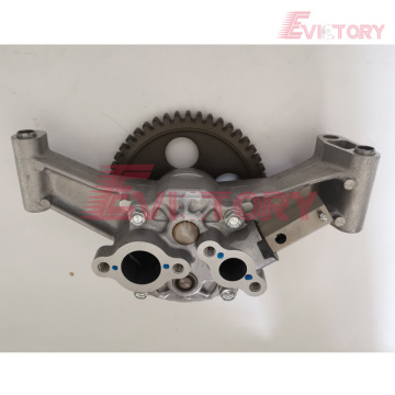 DEUTZ parts BF6M2013 water pump BF6M2013 oil pump