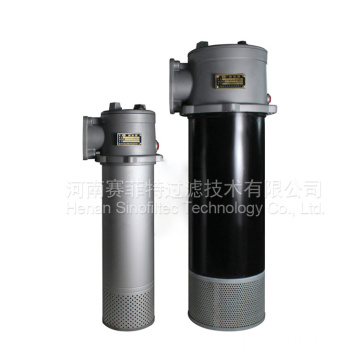 CHL Series Self Sealing Magnetic Return Line Filter