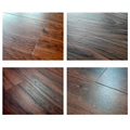 Heat Resistant Rigid Core Vinyl Flooring Tiles