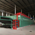 Automatic Hardwood Drying Machine