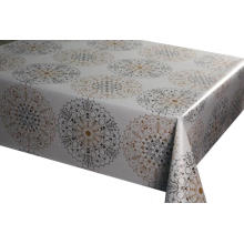 Factory Price for China Printed Non Woven Backing Tablecloth,Pvc Printed Tablecloth, Chicken Series Printed Pvc Tablecloths Manufacturer Waterproof vinyl tablecloth with non-woven backing export to Armenia Manufacturers