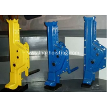 low price 18ton mechanical steel jack