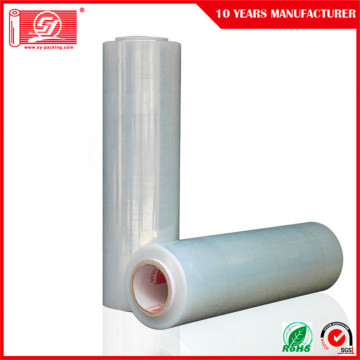Hand Stretch Film Shrink Wrap 18 1500 ft Shipping Clear Plastic Wrap