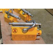 factory customized for Magnetic Plate Lifter Powerful Manual permanent steel lifting tools export to Germany Importers