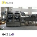 Shrink Sleeve Label Printing Applicator Machine