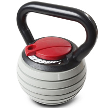 Cheap Sports Equipment Adjustable Kettlebell