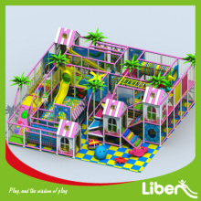 Children indoor amusement playground