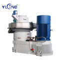 Yulong Pellet Mill for Pressing Biomass Sawdust