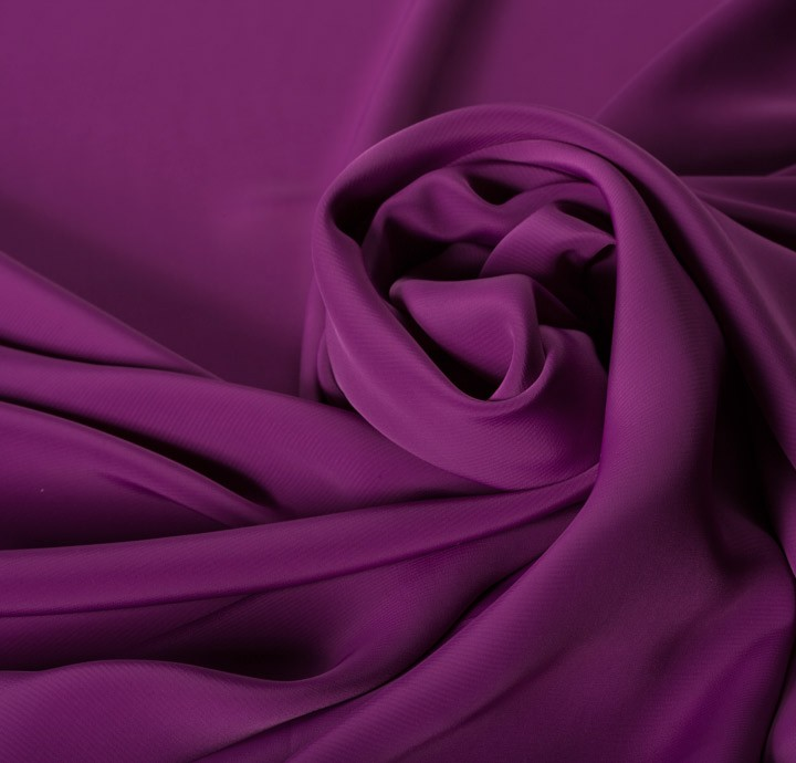 Hot Selling Colorful Cheap 100 Polyester Satin