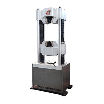 WEW-1000D PC Display Hydraulic Universal Testing Machine