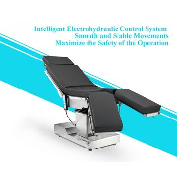 Electric Hydraulic Neuro Surgery Surgical Bed