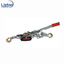 4 Ton Hand Power Ratchet Wire Rope Puller