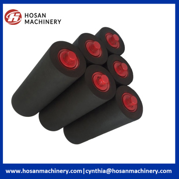 Coal Mine Industry Conveyor Belt Return Rollers