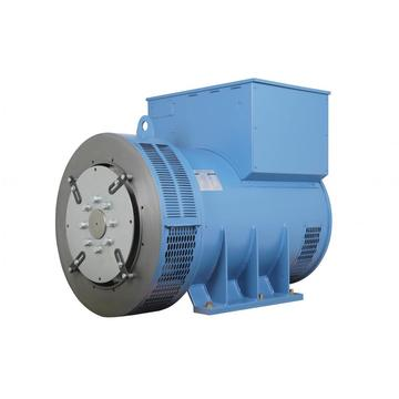 High Efficient Lower Voltage Fuel Consumption Generator