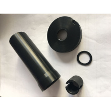 ODM for Plastic Handle UHWPE Machining Parts Products Derlin 500P Parts export to Romania Manufacturer