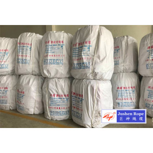 Customized Supplier for for Polypropylene Rope Factory Wholesale Price Polypropylene Mooring Rope supply to Tunisia Importers