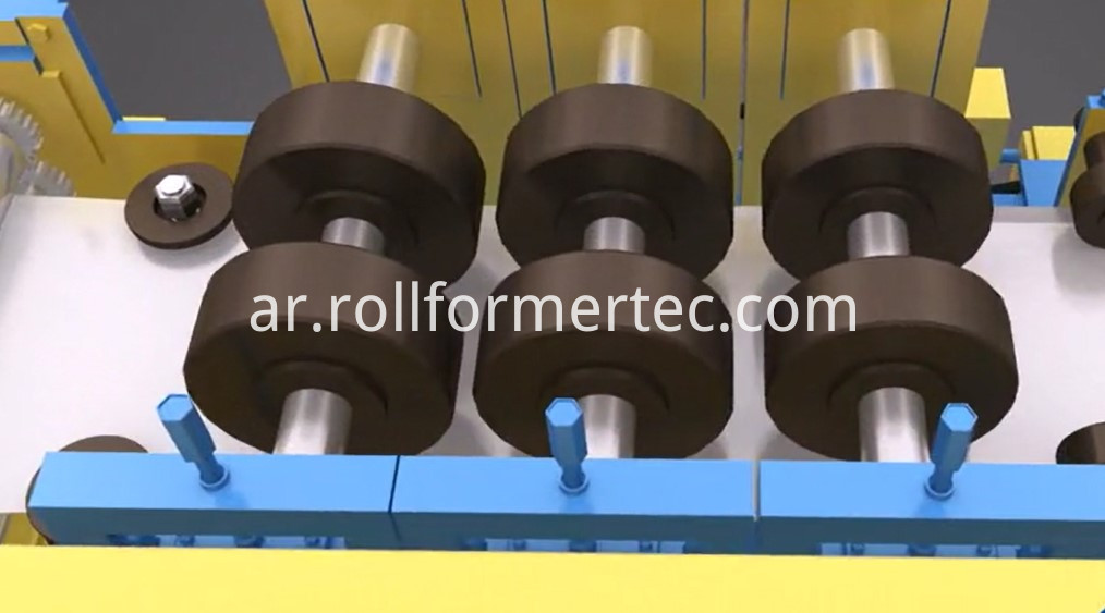 CZ purline rollformers CZ purline roll forming machine (7)
