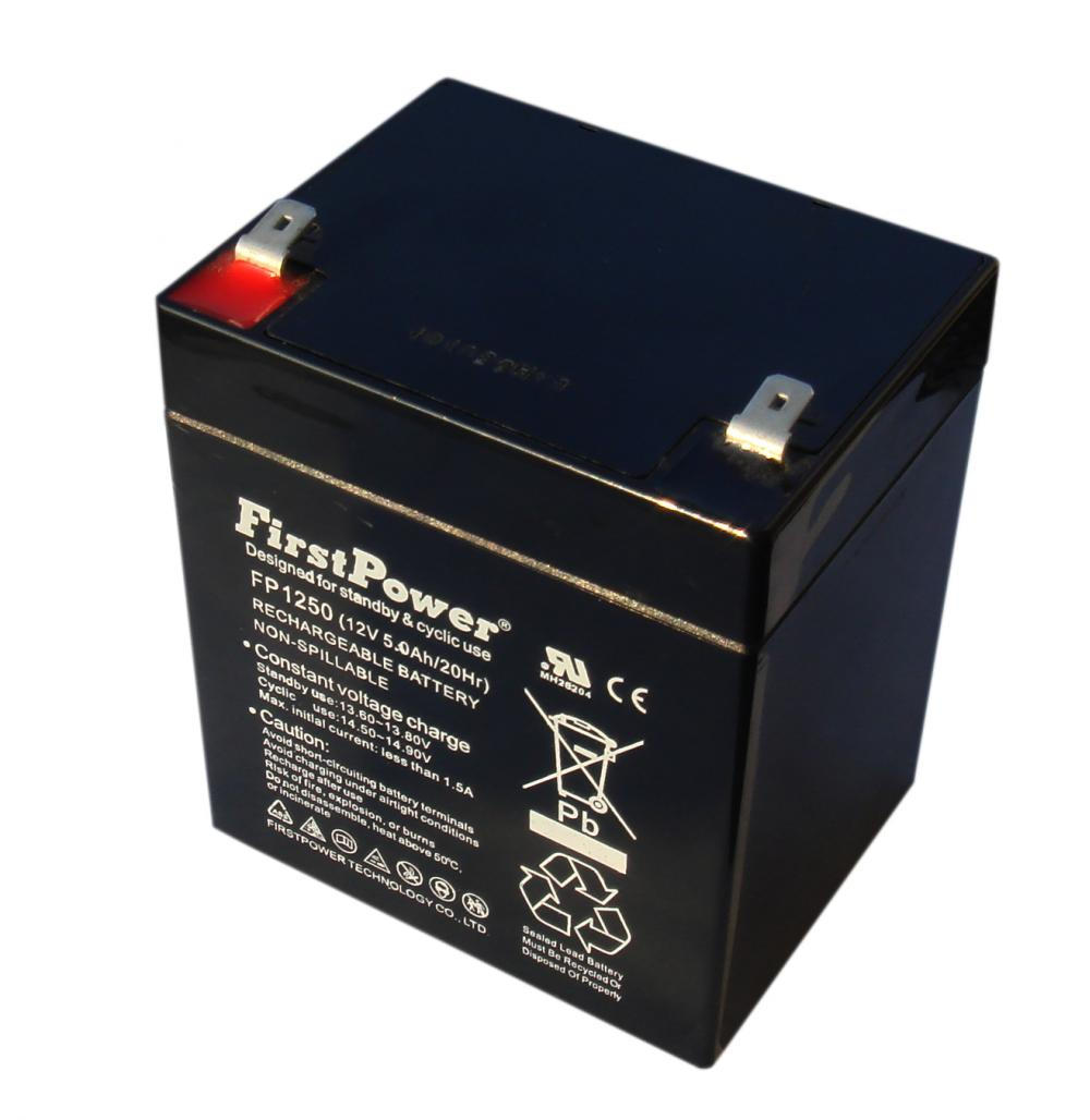 Battery Charger Portable