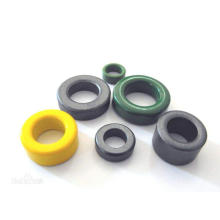 China for China Emi Shielding Filter,Power Emi Filter For Shield Room,Emi Filter For Rf Shielding Room Supplier Round Shape Soft Ferrite Magnetic Ring Core export to Belize Manufacturer
