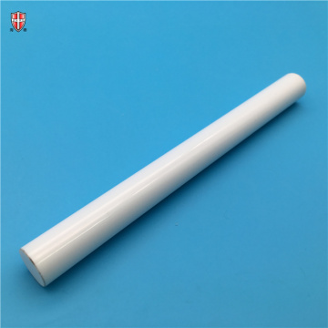 high polished 99% alumina ceramic shaft plunger