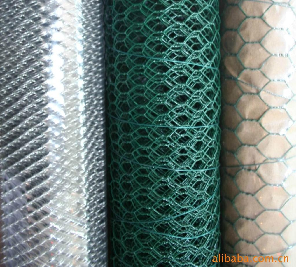 Hexagonal netting (5)